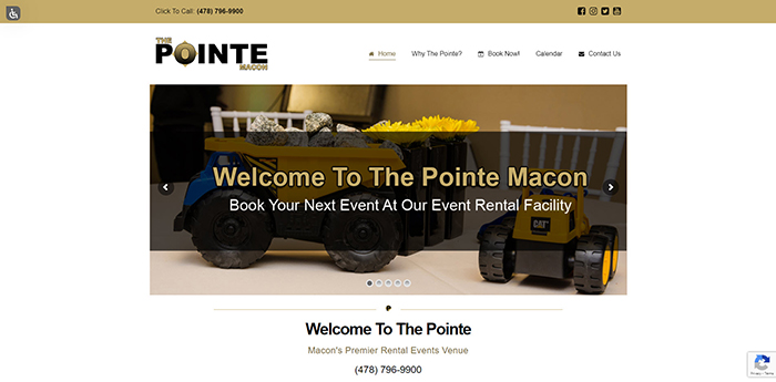 ThePointeMacon.com