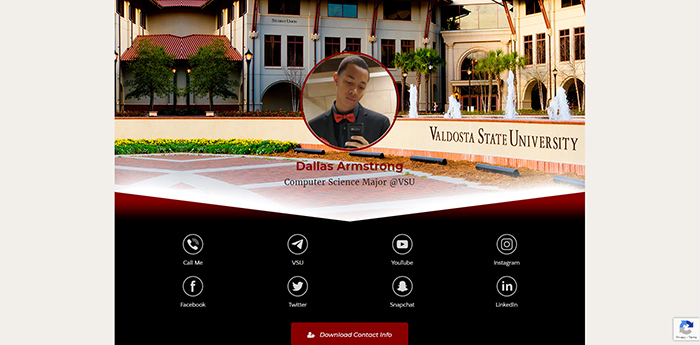 DallasArmstrong.com
