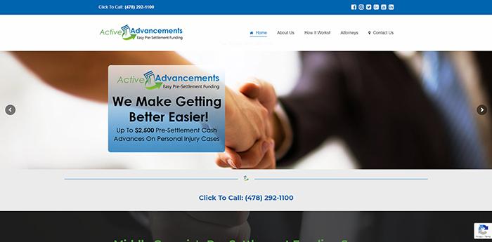 ActiveAdvancements.com