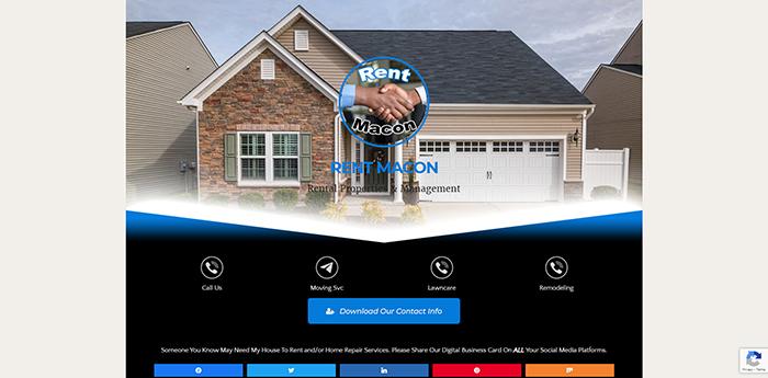 RentMacon.com