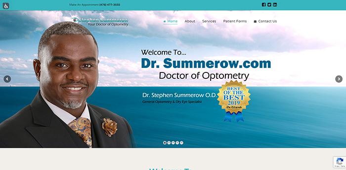 DrSummerow.com