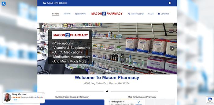MaconPharmacy.com