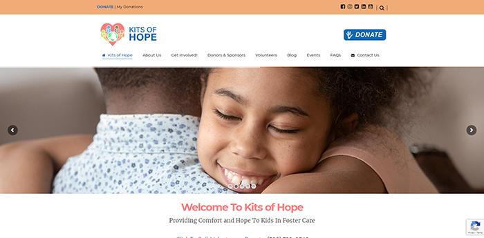 KitsOfHope.org